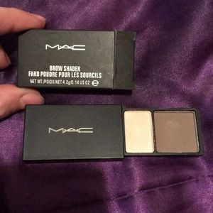 Mac brow shader authentic NWT